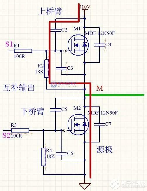 【原创】从无到有,彻底搞懂MOSFET讲解(九)