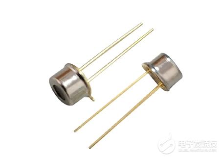GUVB-T11GD-L 太阳光紫外线传感器TO-46 韩国GenUV光电二极管