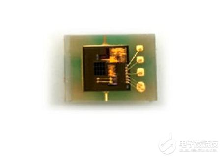GUVB-C31SM 韩国进口GenUV紫外线传感器可见光传感 光电二极管