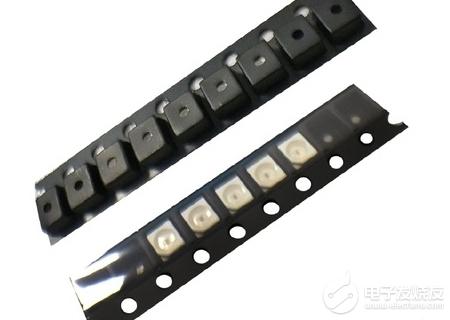 GUVC-S10SD 太阳光紫外线传感器韩国GENICOM可见光传感器 光电二极管