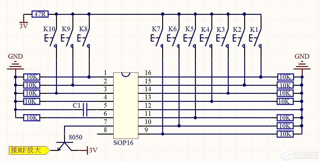 芯片背面丝印YS20 RCFSK7 2043QAD 求型号参数