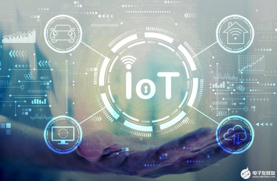 智能家居智能化发展,无线WiFi模块物联网技术方案