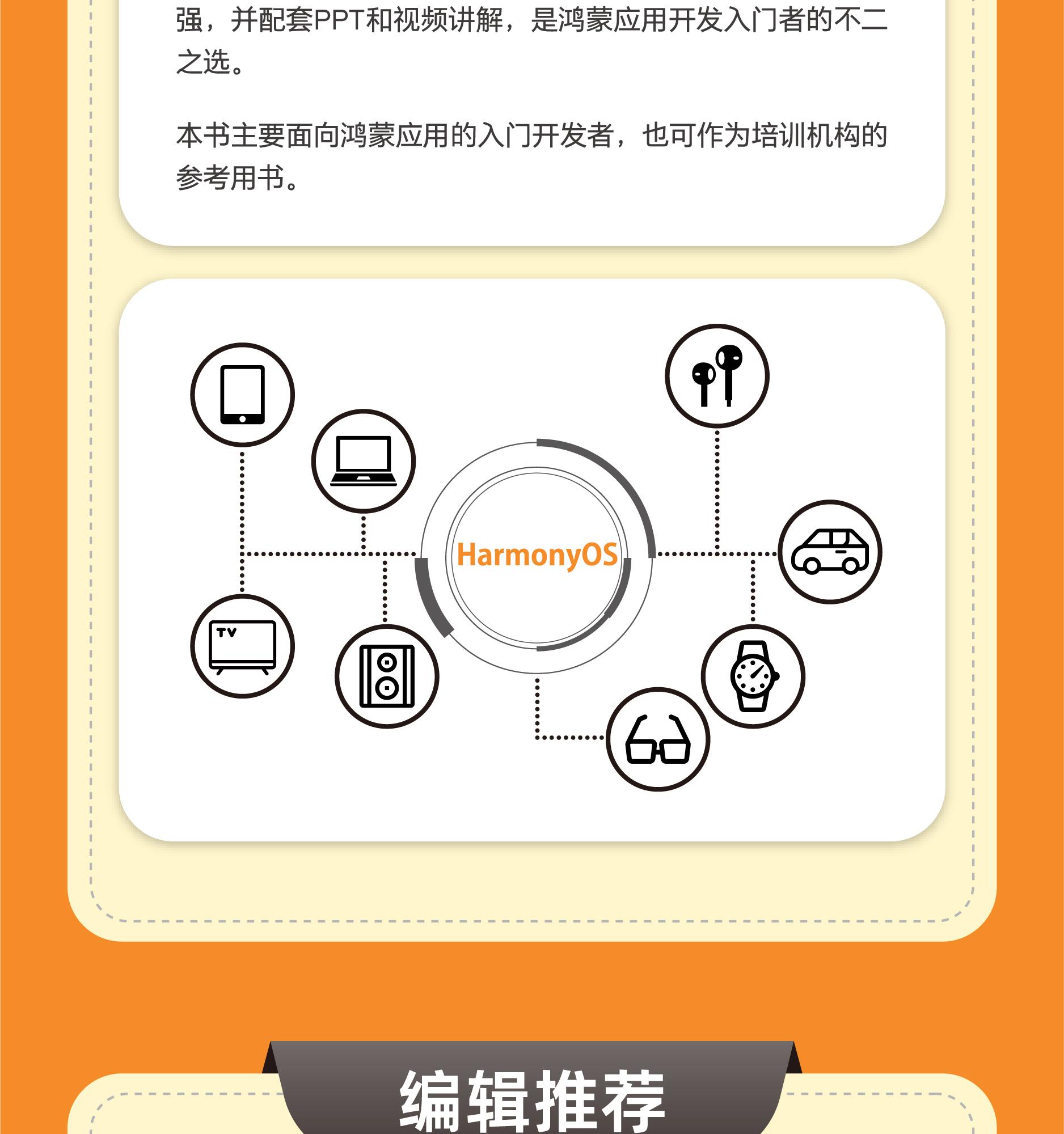 【盖楼送书】中国科学院软件研究所成员力作!《鸿蒙操作系统应用开发实践》正式上市