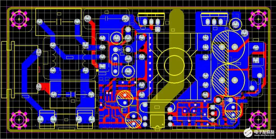 開關電源9個電路設計實例分析,一看就懂!
