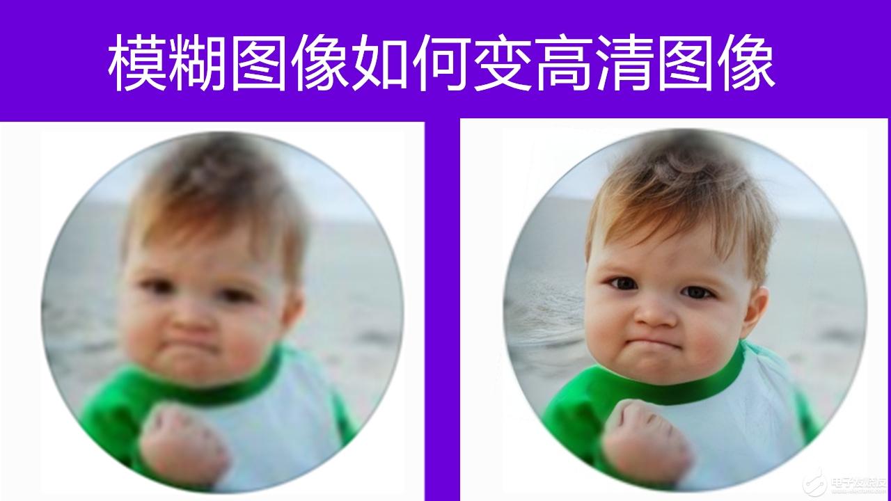 ClearAi人工智能如何把模糊图片变清晰和模糊视频变清晰(自动补?。? />    </a> </div><div class=