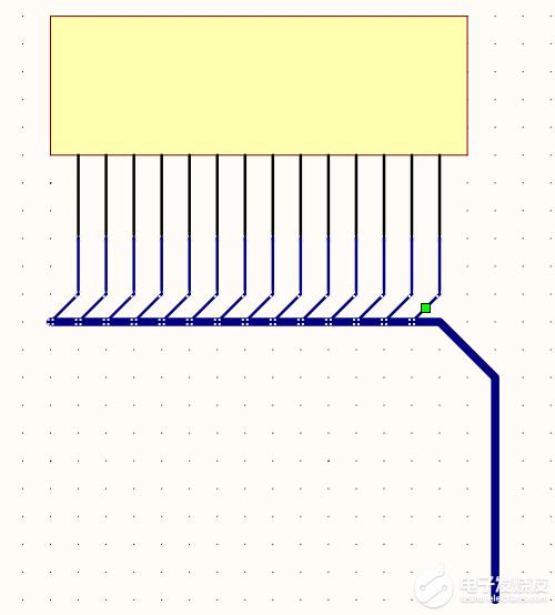 【Altium小课专题 第147篇】信号BUS总线如何放置,方便在哪里?
