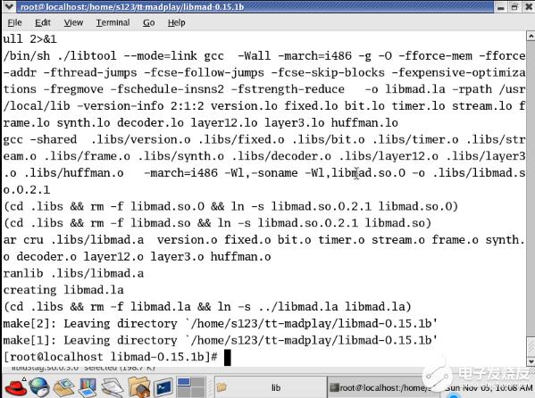 【教程】嵌入式boa视频服务器项目指导(二)