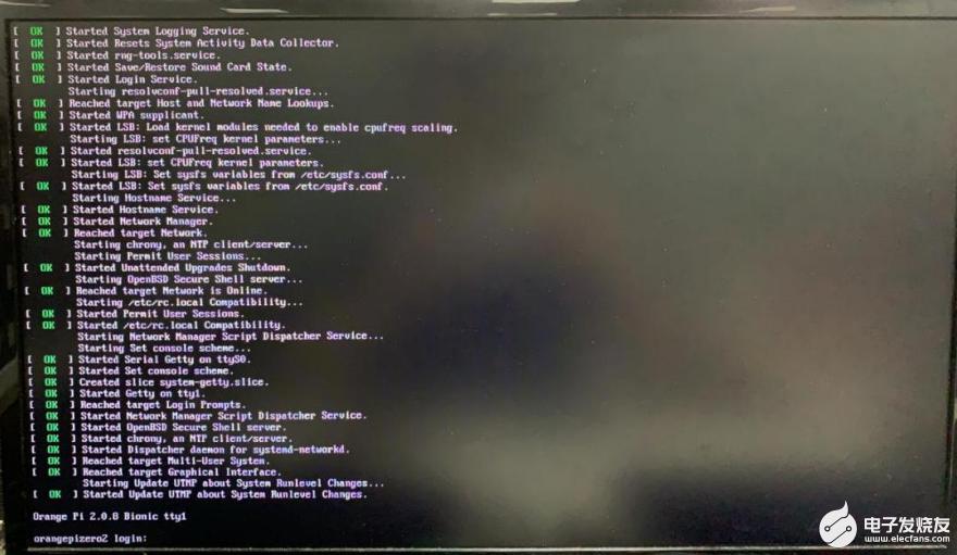 香橙派Zero2开发板Linux系统下来设置 Framebuffer 的宽度和高度
