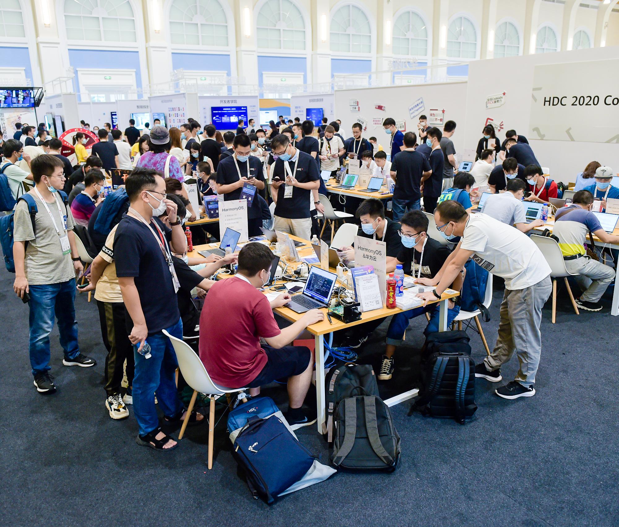 华为开发者大会比去年推迟1个月,在憋什么大招?鸿蒙3.0?