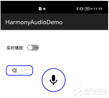 基于HarmonyOS Player,实现音频的播放、管理控制和采集