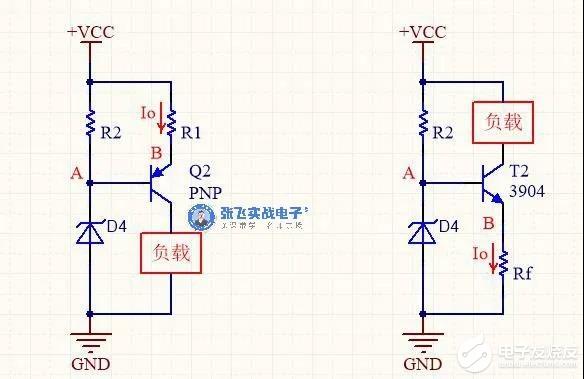 讲透有史以来广受欢迎的运算放大器μA741(3)---电流源进一步理解