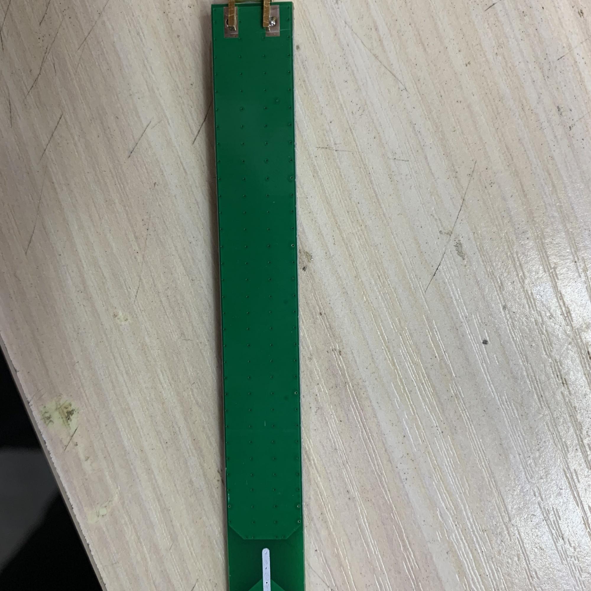 EMC 近场 电场探头原理