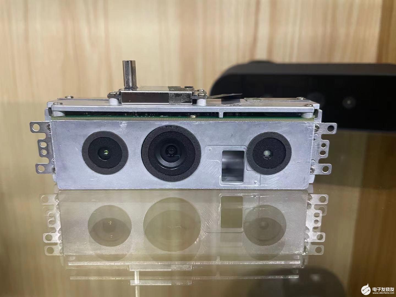 USB摄像头及其应用