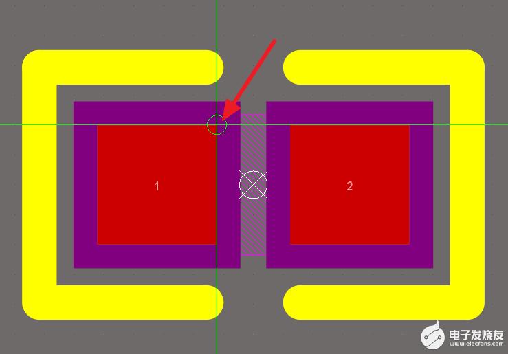 【Altium小課專題 第213篇】AD在進行封裝制作時無法抓取到線段的非中心部分怎么辦?