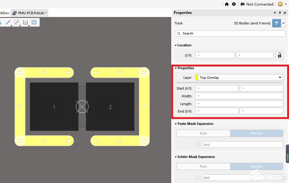 【Altium小课专题 第214篇】AD制作封装时怎么使用PCBLIB Filter?