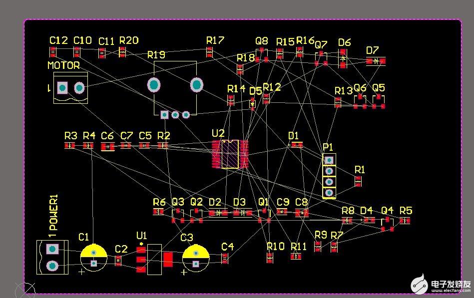 从PCB设计到合格硬件工程师的成长之路(Altium入门到全能pcb速成Layout设计视频课程)