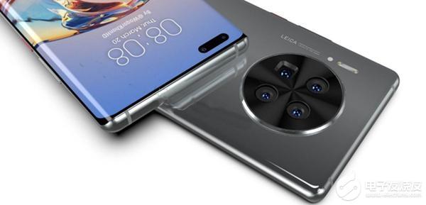 iPhone13的劲敌,华为Mate50卖点不止鸿蒙系统,但有一个小遗憾