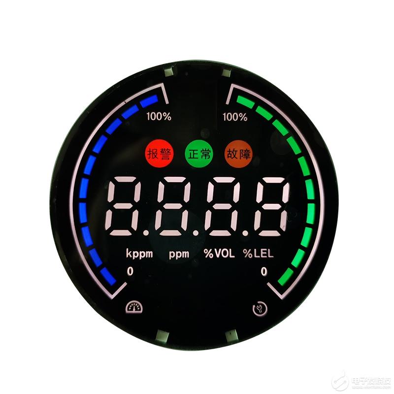 深圳LED数码管生产厂家有哪些,数码管生产厂家哪个牌子好