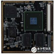 i.MX6核心板-四核Cortex-A9-Freescale i.MX6 系列