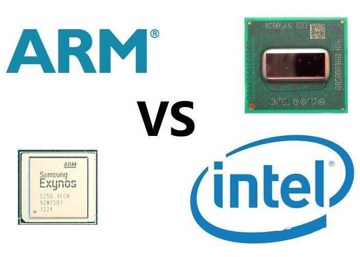 ARM&X86的交流平台