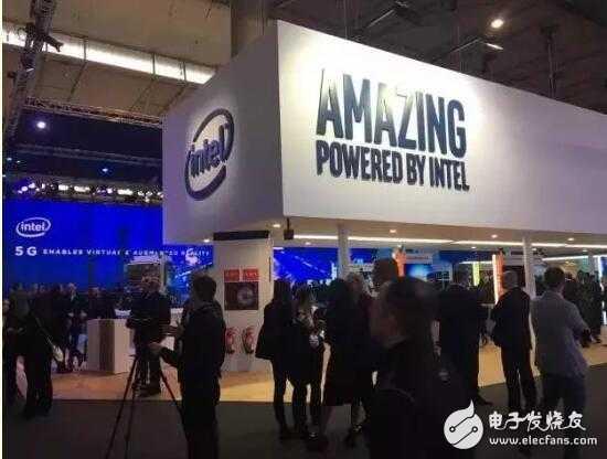 5G芯片市场,你看好英特尔还是高通?