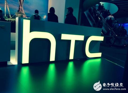 """震惊!昔日手机巨头HTC终于 """"赚钱"""" 了!"""