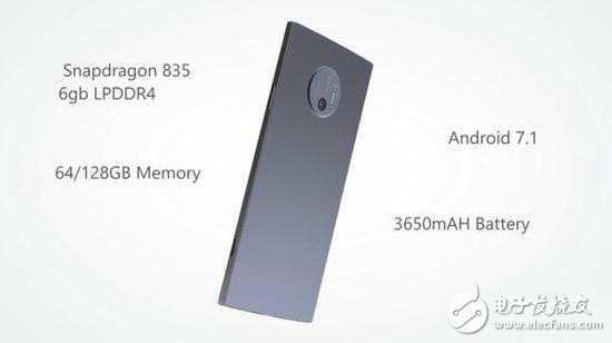 Nokia 9 配置曝光 4K 屏 835 处理器,比三星s8更好看,你心动了吗?