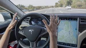 传统车企和互联网企业,在自动驾驶上到底谁更牛?