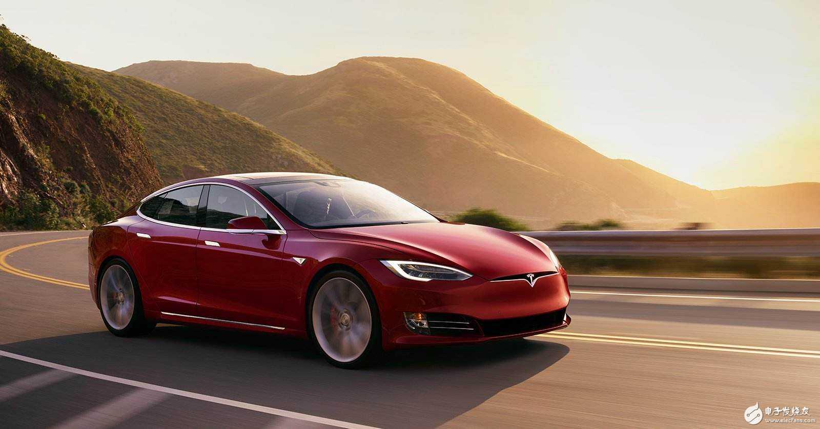 特斯拉Model S失去最安全汽车头衔?