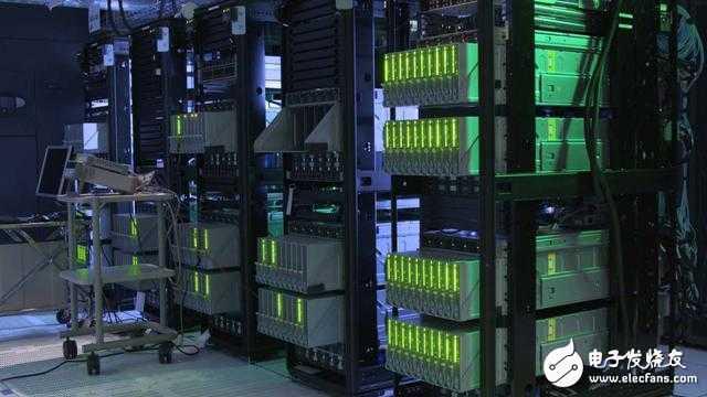 美国砸下巨额扶持资金,超级计算机领域将是国与国的较量?