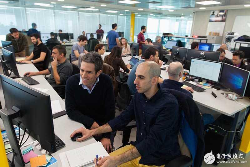 """来看看这家要做机器人行业的""""iPhone""""的以色列公司"""